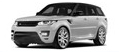 Prix de location Range Rover Vogue 2017
